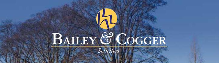 Bailey cogger